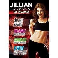 Jillian Michaels: The Collection