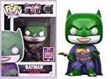 Figura Pop DC Comics Suicide Squad Joker Batman SDCC 2017 Exclusive