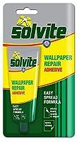 Solvite Wallpaper Repair Adhesive Tube Ref 1574678, 56 g from Solvite