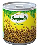 Bonduelle Linsen, 12er Pack (12 x 425 ml Dose)