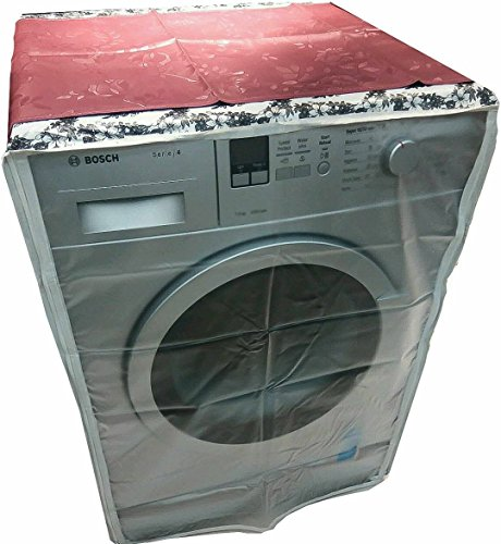 Classic Front Loading Washing Machine Cover