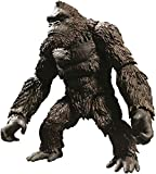 Mezco Toys King Kong of Skull Island 7' Action Figure