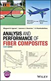 Analysis and Performance of Fiber Composites
