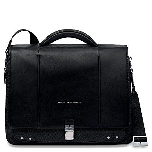 Piquadro Link Borsa Messenger 21 cm – TravelKit ca4969b825a