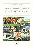 Organización de eventos y competiciones deportivas (Fora de Col·lecció)