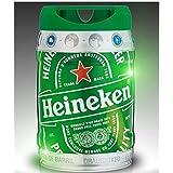 Bière - Fut de biere Heineken blonde 5% 5L beertender