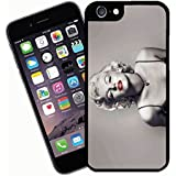 Marilyn Monroe - This cover will fit Apple model iPhone 7 (not 7 plus) - By Eclipse Gift Ideas
