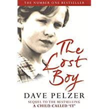 The Lost Boy by Dave Pelzer (2014-02-06)