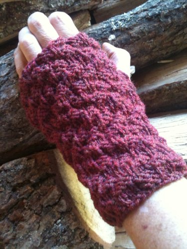 7 Wrist Warmers Knitting Patterns How To Knit Wrist Warmers Easy