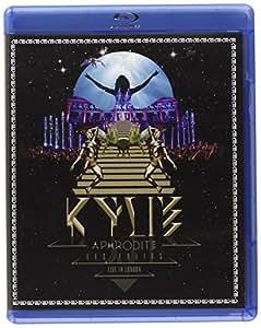 Aphrodite, Les Folies (2 Blu-rays) [Blu-ray] [(2D+3D)]
