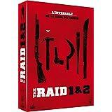 Coffret the raid ; the raid ; the raid 2