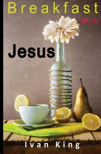 [PDF] Téléchargement gratuit Livres Breakfast With Jesus