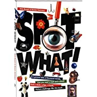 Picture Hunt (Spot What) by Nick Bryant (2001-07-01) - Hunt Picture