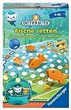 Ravensburger 23361 - Octonauts, Fische retten - Mitbringspiel