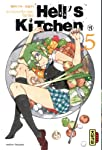 Hell's Kitchen Edition simple Tome 5