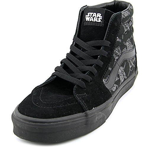 Vans sk8-hi - star wars dark side darth storm, dimensione:44.5