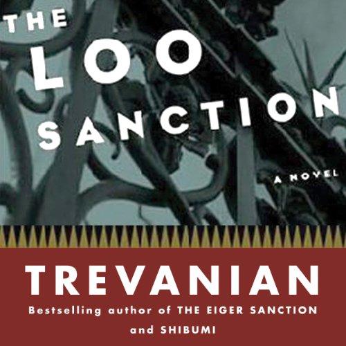 The Loo Sanction  Audiolibri