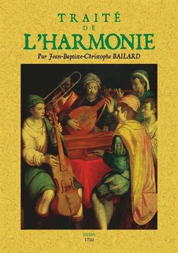 Traité de l'harmonie réduite à ses principes naturels