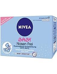 Nivea Baby Nasen frei, 120 ml