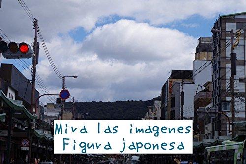 Descargar Libro Mira las imagenes Figura japonesa de K U