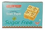 #9: Haldiram Bhujiawala Sugar Free Soan Papdi