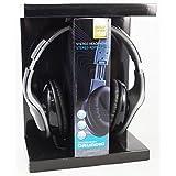 Grundig 52667 Casque audio pliable paires d'écouteurs intra-auriculaires écouteurs stéréo - Coloris aléatoire