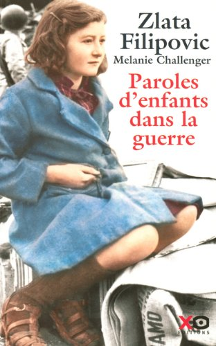 PAROLES ENFANTS DANS LA GUERRE