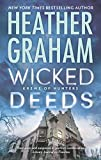 Wicked Deeds by Heather Graham front cover