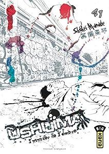 Ushijima, l'usurier de l'ombre Edition simple Tome 41