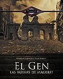 El gen. Las ruinas de Magerit