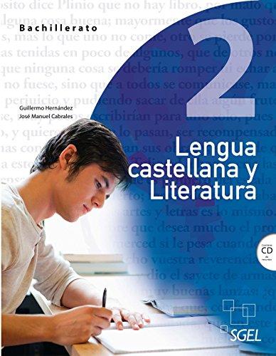 Lengua castellana y Literatura 2 ESO - 9788497789349