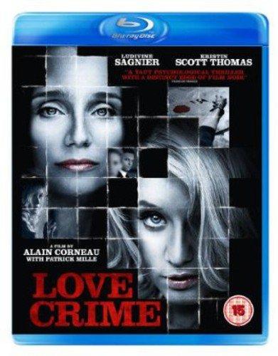 Bild von Lovecrime [Blu-ray] [Import]
