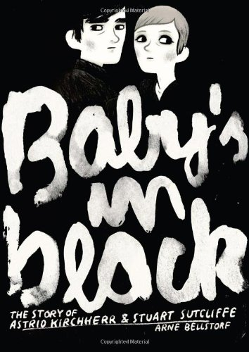 Baby'S In Black Uk Edition (Graphic Biography)