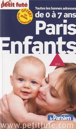 Paris enfants