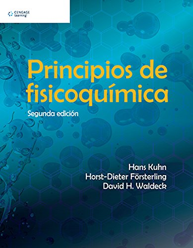 Principios De Fisicoquímica - 2ª Edición