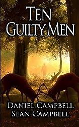 Ten Guilty Men: Volume 3 (DCI Morton) by Mr Sean Campbell (2015-09-24)