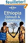 Ethiopia, Djibouti & Somaliland - 5ed...
