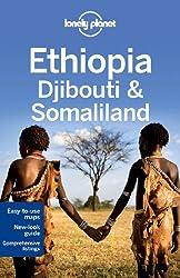 Ethiopia, Djibouti & Somaliland - 5ed - Anglais
