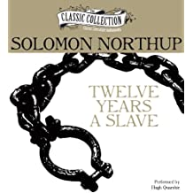 Twelve Years a Slave (Classic Collection (Brilliance Audio))