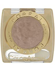 Lidschatten Farbe Appeal 20g L'Oréal Paris (152 beige Platinum)