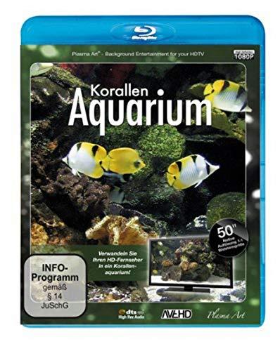 Korallen-Aquarium [Blu-ray]