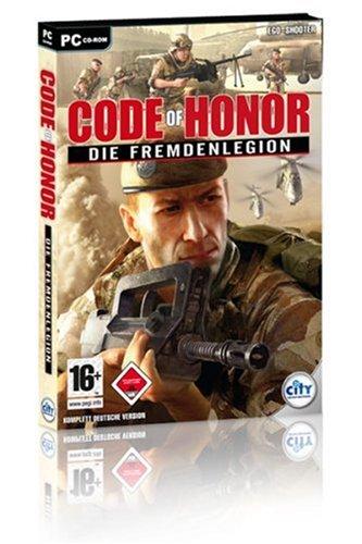 Code of Honor: Die Fremdenlegion
