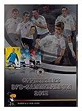 Offizielles REWE DFB-Sammelalbum 2012