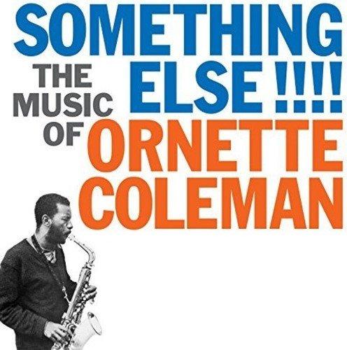 Something Else [Vinyl LP] (Coleman Baby)