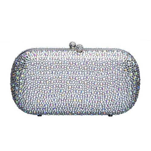 nancy-kyoto-montecarlo-silver-evening-bag