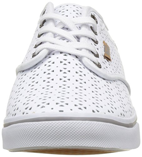 Vans Damen WM Atwood Low DX Sneaker Weiß (Perf Circle)