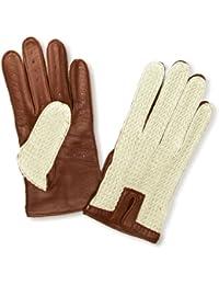 Dents Men's leather Driving Gloves