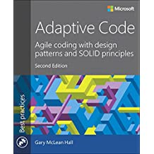 Adaptive Code (Developer Best Practices)