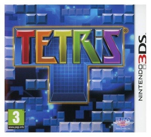 Tetris [Importación francesa]