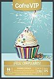 Caja Regalo Feliz Cumpleaños ''CofreVip''